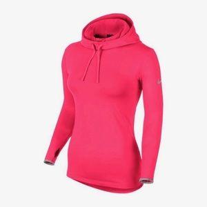 Nike Dri-Fit Hyperwarm Hoodie - EUC!!